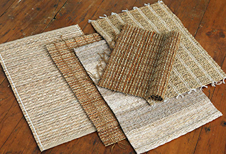 Natural Fibre Mat
