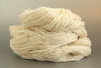 Natural Fibre Yarns